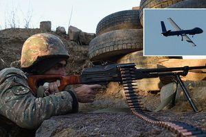 Căng thẳng biên giới leo thang, Armenia bắn hạ UAV tối tân của Azerbaijan