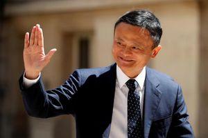 Tỷ phú Jack Ma bán số cổ phiếu trị giá gần 10 tỷ USD để làm gì?