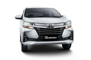 Top 10 ôtô ế khách nhất tại Việt Nam nửa đầu năm 2020: Toyota áp đảo
