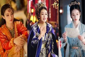 Công chúa khổ mệnh ở phim Hoa ngữ: Tiểu Phong kết cuộc không trọn vẹn