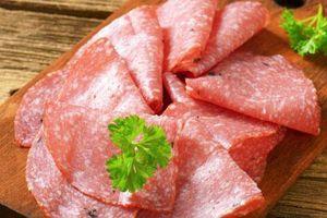 5 thói quen ăn uống được khoa học chứng minh giúp ngăn ngừa ung thư