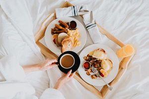 Những kiểu ăn sáng vừa chẳng có chất lại tàn phá dạ dày cực nhanh