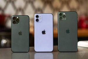Bảng giá iPhone tháng 7/2020: 10 sản phẩm giảm giá sốc