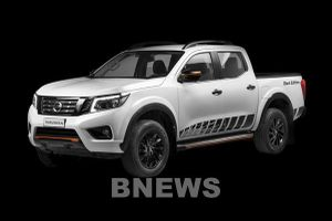 Nissan Việt Nam ra mắt thị trường phiên bản Navara Black Edition A-IVI