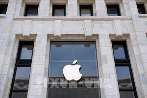 Hủy quyết định truy thu 15 tỷ USD tiền thuế đối với Apple