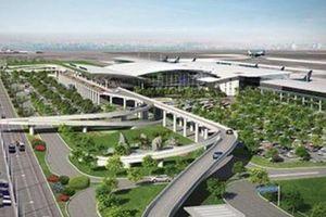 Ủy ban Kinh tế Quốc hội làm việc về dự án thu hồi đất sân bay Long Thành