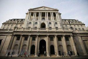 Quan chức BoE: Kinh tế Anh sẽ phục hồi theo hình 'chữ V không hoàn chỉnh'