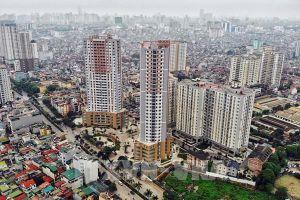 Gần 1 tỷ người trên thế giới lo sẽ bị mất nhà hoặc đất trong 5 năm tới