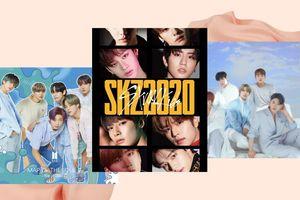 Nhóm nhạc nào dẫn đầu cuộc đua bán album nhanh nhất tại Nhật nửa đầu 2020?