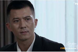 'Lựa chọn số phận' tập 21: Thẩm phán Cường bị bố vợ tương lai ép bỏ nghề