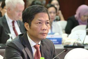 Bộ trưởng Trần Tuấn Anh: Cần nâng cao vai trò của ASEAN trong hợp tác tiểu vùng