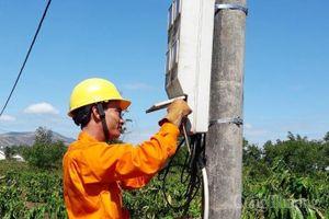 PC Gia Lai tăng cường kiểm tra giám sát mua bán điện