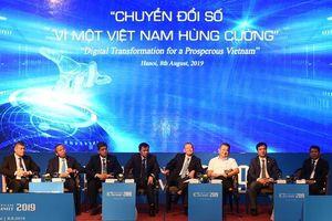 Thời cơ vàng thúc đẩy mạnh mẽ chuyển đổi số tại Việt Nam
