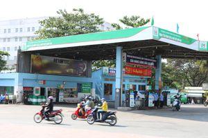 Petrolimex chào bán hơn 10% vốn công ty bán lẻ xăng dầu với giá 12 tỷ đồng