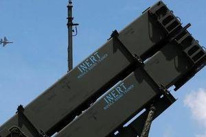 Trung Quốc dọa trừng phạt nhà thầu Mỹ bán vũ khí cho Đài Loan