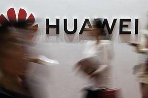 Anh cấm Huawei tham gia phát triển mạng viễn thông 5G