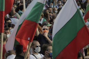 Ngày thứ sáu liên tiếp biểu tình yêu cầu thủ tướng Bulgaria từ chức