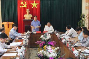 Giám sát thực hiện công tác cán bộ tại tỉnh Bắc Kạn