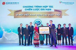 FrieslandCampina Việt Nam đánh dấu 25 năm hoạt động thành công tại Việt Nam