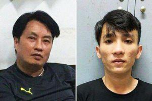 Công an thành phố Hồ Chí Minh bắt hai 'tú ông' môi giới mại dâm