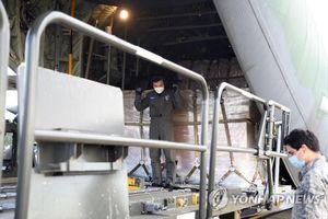 Hàn Quốc hỗ trợ Philippines và Đông Timor ứng phó dịch Covid-19