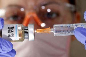 Thử nghiệm thành công vắc xin ngừa Covid-19