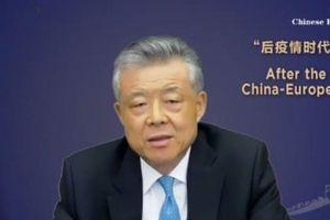 Trung Quốc nói lệnh của Anh cấm Huawei là không có cơ sở