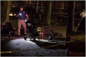 Ngày cuối tuần nhuốm máu ở New York, em bé 1 tuổi bị bắn thiệt mạng
