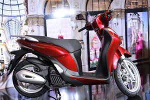 Honda sẽ ra mắt xe máy nào tại Việt Nam trong hôm nay?