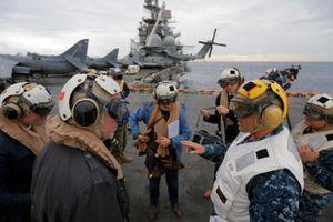 Các đồng minh Mỹ đang cùng nhau 'cứng rắn' hơn với Trung Quốc