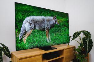 Trải nghiệm TV QLED Q950TS: 'Tấm gương 8K' giá 120 triệu từ Samsung