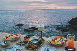 Ăn uống, ngắm biển tại 5 địa điểm Phú Quốc view đẹp
