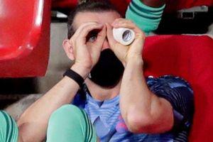 Bale bị chỉ trích nghiệp dư và thiếu tôn trọng Real