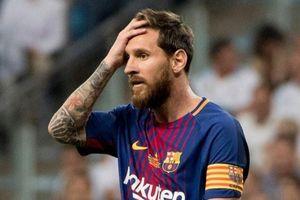 Cựu chủ tịch Barca lo Messi rời đi vì mâu thuẫn cá nhân