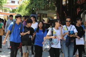 Quận Thanh Xuân: 2.810 thí sinh dự thi tuyển sinh lớp 10 THPT