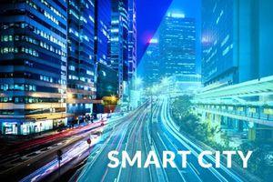Hơn 40 điểm cầu tham gia hội nghị mạng lưới đô thị thông minh