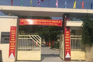 Huyện Thanh Oai: Sẵn sàng cho kỳ thi lớp 10