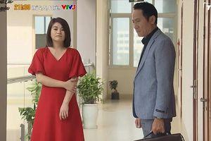 Đừng bắt em phải quên tập 27: Ông Luân thừa nhận quý mến Linh