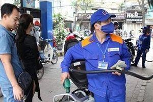 Giá xăng dầu hôm nay 16/7: Quay đầu tăng trở lại