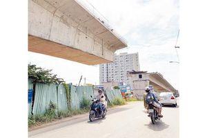 Cần đẩy nhanh tiến độ thi công các công trình giao thông