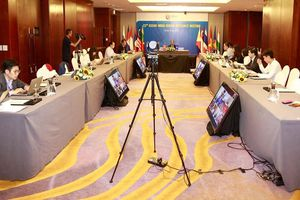 ASEAN và Ấn Độ phấn đấu đạt kim ngạch thương mại hai chiều 200 tỷ USD năm 2022