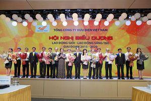 Vietnam Post đặt mục tiêu doanh thu khoảng 60.000 tỷ đồng vào năm 2025