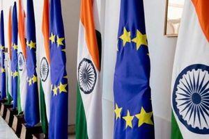 Hội nghị thượng định trực tuyến EU - Ấn Độ