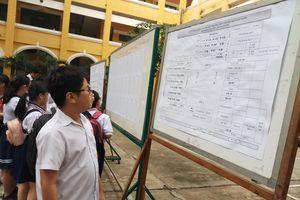 TPHCM: Tỷ lệ chọi vào lớp 6 Trường THPT chuyên Trần Đại Nghĩa năm học 2020-2021 là 1/7