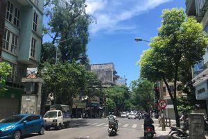 Xuất hiện đợt tia cực tím cực đại ở Việt Nam