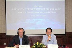 Việt Nam cần phát triển nền giáo dục nghề nghiệp số