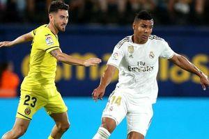 Real Madrid vs Villarreal: Chào ngôi vương