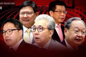 Thái Lan: Rộ tin nhóm quan chức 'chóp bu' từ chức, Thủ tướng 'không hề biết', nguy cơ chao đảo nền kinh tế