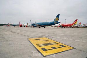 Đường bay Hà Nội - TPHCM: Tối đa 5 phút một chuyến