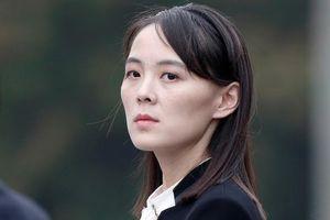 Hàn Quốc điều tra em gái Chủ tịch Triều Tiên Kim Jong-un